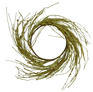 ISB95032 - 6.5in Willow Ring-6/48pcs