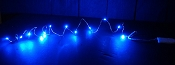 M9572 - Led BudsString-12Lt, 4ft, 2xCE2032-BL-1/200pcs